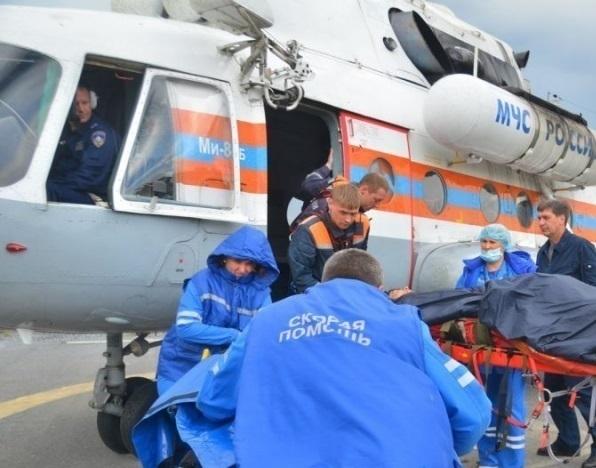 Житель Цимлянска скоропостижно скончался во время восхождения на Эльбрус