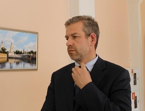 Андрей Иванов: «У тех кто делает свою работу с желанием и с огоньком, всегда все получается»