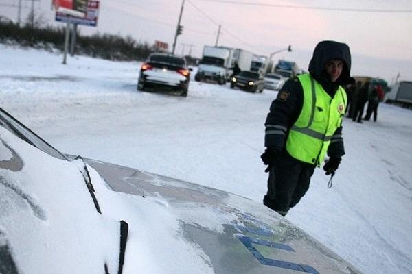 Движение пассажирского транспорта возобновлено на трассе Ростов-Волгодонск