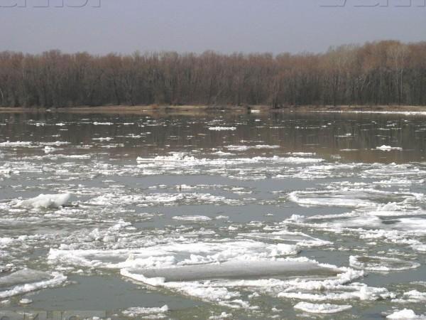 До максимума прошлого года Цимлянскому водохранилищу осталось 40 сантиметров