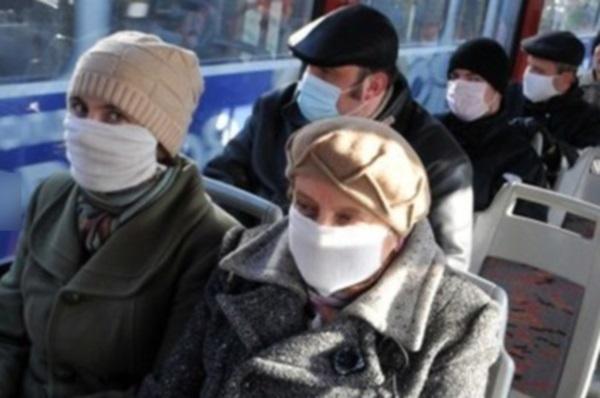 Причина гриппа в Волгодонске - холодные батареи