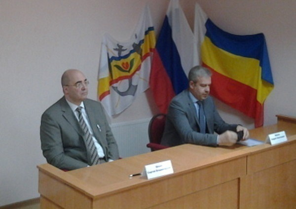 В Волгодонске возродили интернатуру для студентов-медиков