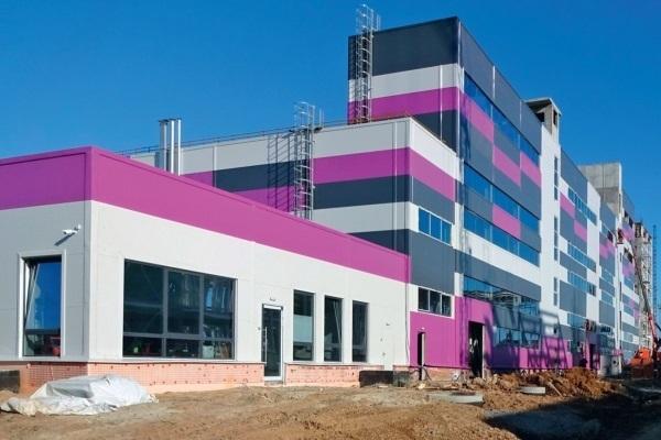 Завод «ДонБиоТех» решили пока не банкротить