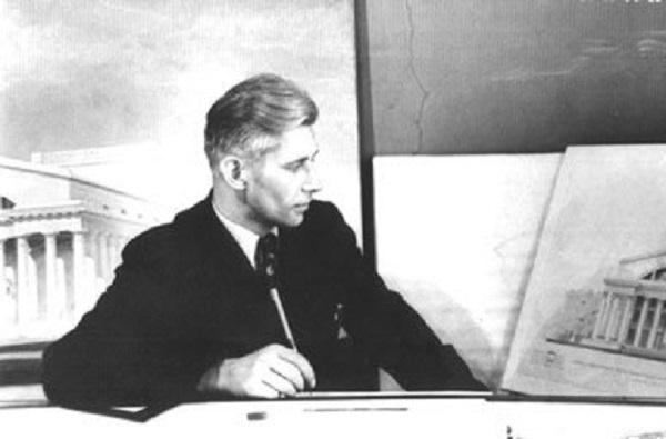 Календарь Волгодонска: родился архитектор, построивший город