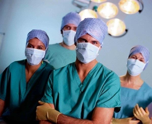 Медики Волгодонска признаны одними из самых эффективных в Ростовской области