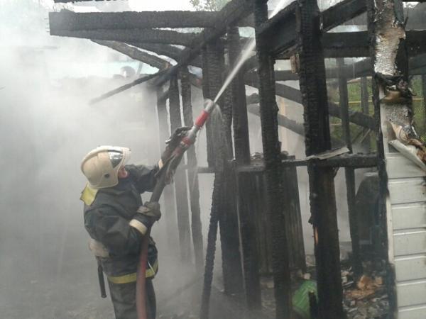 ВВолгодонске пенсионер отравился угарным газом