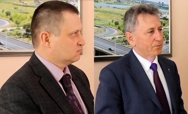 Надолжность сити-менеджера Волгодонска претендуют два кандидата