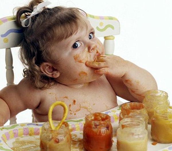 Каждый двадцатый ребенок Волгодонска страдает от ожирения