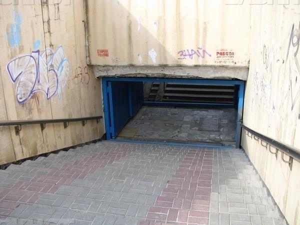 В Волгодонске 3 ноября после ремонта откроется подземный переход на проспекте Строителей