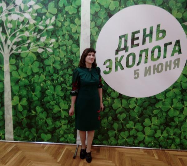 Педагог детсада «Чебурашка»  Миреста Асварова стала победителем в Международном проекте «Экологическая культура. Мир и согласие»