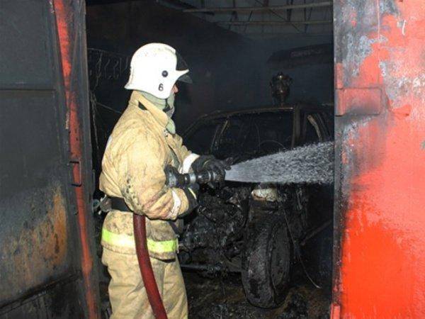 6 пожаров и 14 загораний произошло в Волгодонске в октябре