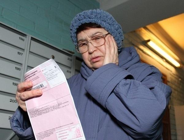 Две трети пенсии отдаем за отопление, а компенсацию за коммуналку старикам не дают  - заслуженная учительница