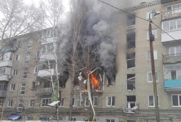 - Лучше вытерпеть трехэтажный мат, чем разбирать обгоревшие завалы дома, - сотрудник «Газпрома» об отключениях газа в Волгодонске