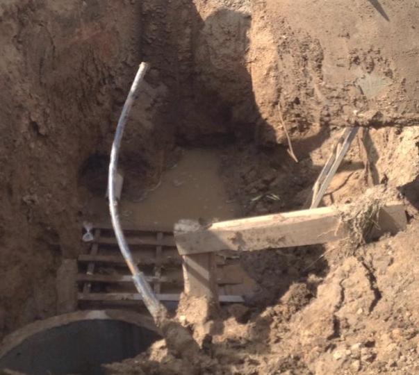 «Коммунальное ЧП»: волгодонцев не обеспечили питьевой водой во время работ на водопроводе