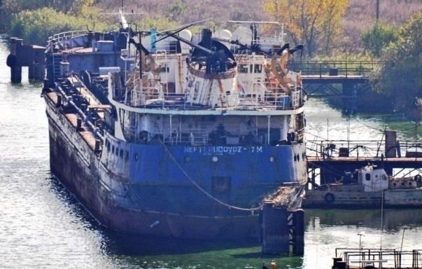 Речные перевозки на Дону из-за нехватки воды потеряли 40% грузов