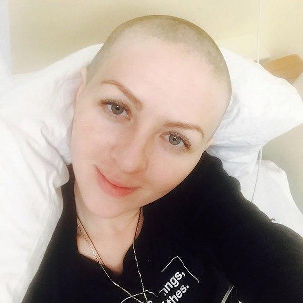 Экс-редактор сети «Блокнот» объявила войну раку