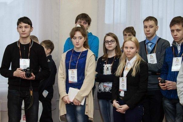 Школьники из Волгодонска создали видеоролик о производителе боеголовок для «Сатаны»
