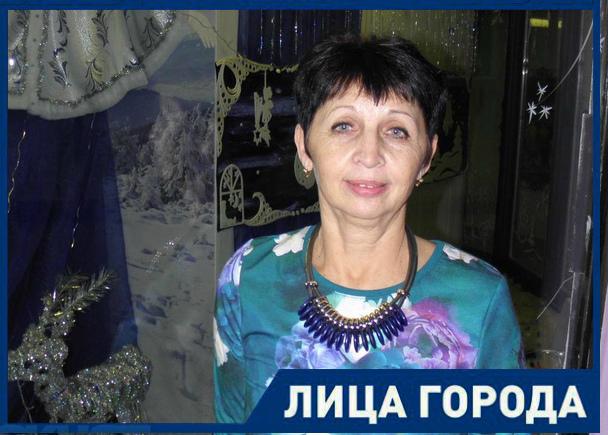 Танец - это призвание, - заслуженный учитель России Ирина Высоцкая