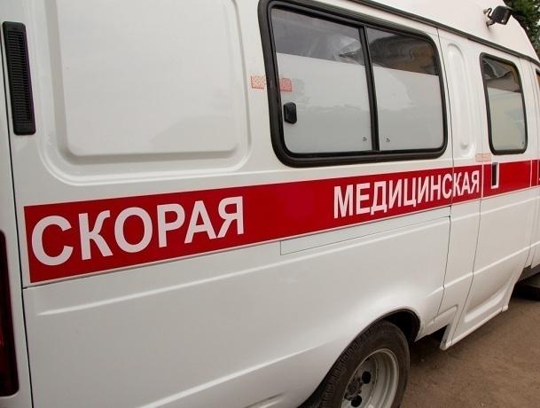 В Волгодонске почти полторы тысячи вызовов приняли сотрудники «скорой помощи» за праздничные выходные