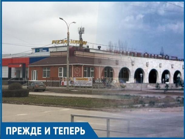 Кардинальные перемены произошли со зданием пиццерии на Гагарина