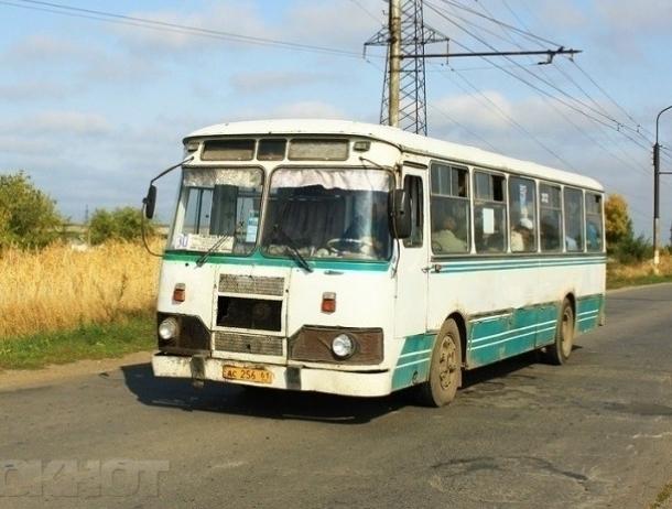 Дачные автобусы в Волгодонске поедут на час раньше