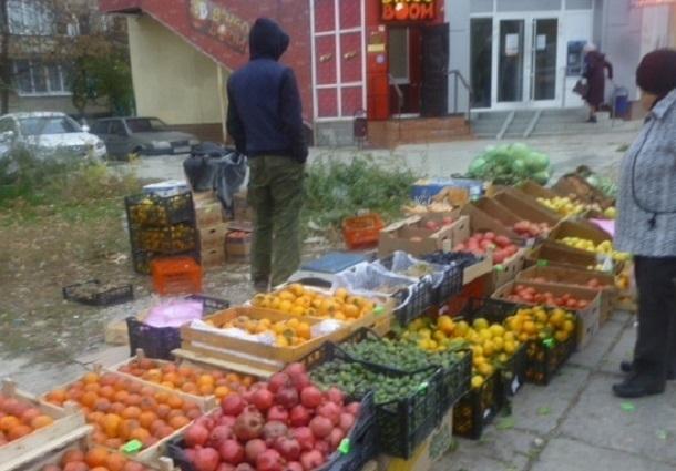 Волгодонские инспекторы вновь отправились в рейды по незаконной торговле