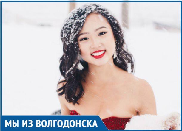 Титулованная красавица Юлия Ким считает, что ревность - разрушающее чувство неуверенных в себе людей