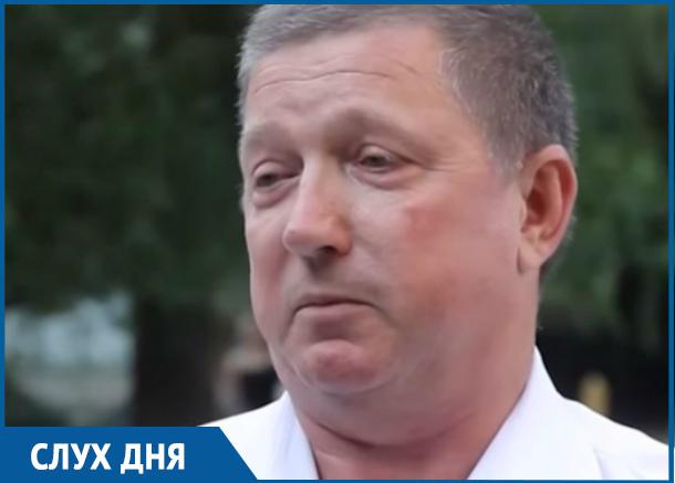 По слухам, главным коммунальщиком может стать директор «Водоканала» Сергей Вислоушкин