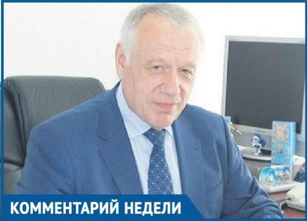 Почему уволились 7 терапевтов поликлиники №3 Волгодонска