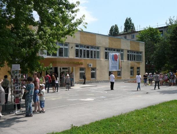 В праздник Дня города центральная библиотека проведет литературный бульвар