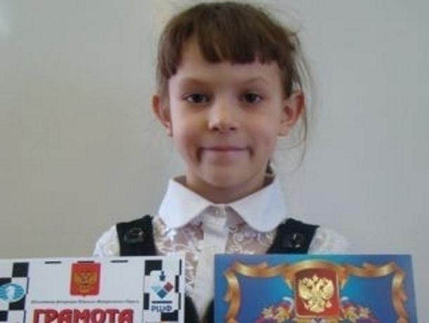 Молодая шахматистка изОренбурга Анна Шухман выиграла первенство мира поблицу