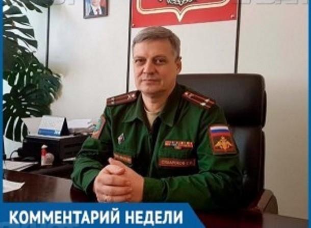 Первые 37 призывников осеннего призыва готовы к прохождению военной службы