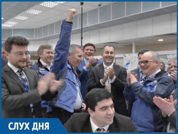 По слухам, запущенный Путиным блок Ростовской АЭС заглох через пять часов