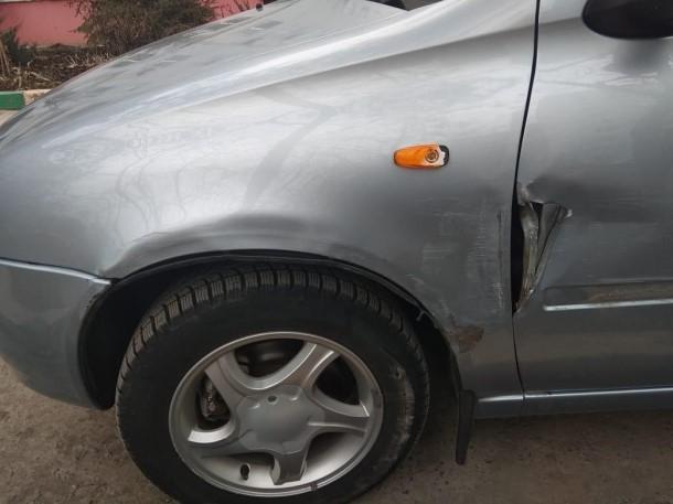 Пострадавшие ищут свидетелей аварии на трассе Цимлянск-Волгодонск