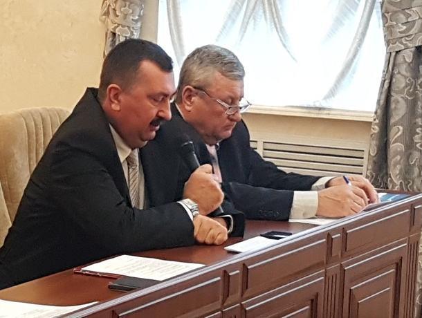 В Волгодонске активизировался потребительский «экстремизм», - Александр Аносян