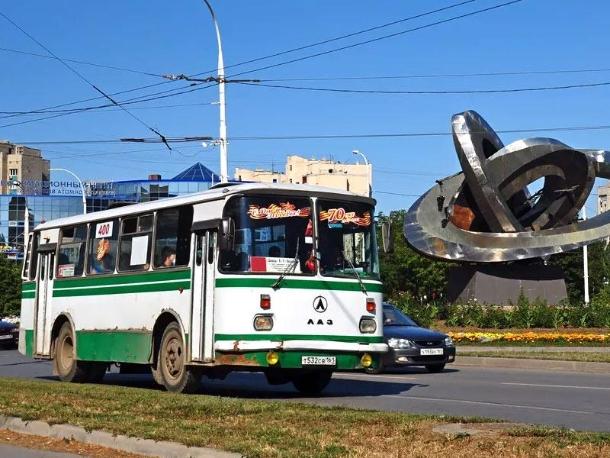 Цены на топливо растут, а на проезд — нет: «ВПАТП-2» объяснили ситуацию с общественным транспортом