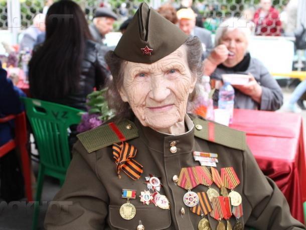 Минтруда подсчитало, какие пенсии получают ветераны ВОВ
