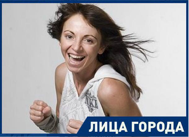 Для многих спорт становится уже частью жизни, - фитнес-тренер Заррина Божбова