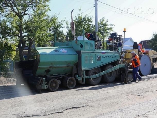 В Волгодонске на третий этап ямочного ремонта дорог потратят порядка 3 миллиона рублей