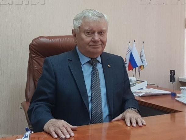 Виктор Жуков продолжит руководить первой городской больницей Волгодонска