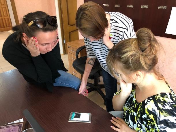 Фейк о найденных детских телах с изъятыми органами в Цимлянске довел родителей до состояния шока