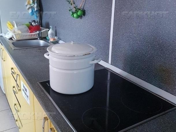 72 дома в Волгодонске остаются без горячей воды