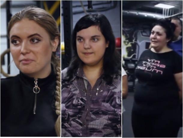 Похудевшие участники «Сбросить лишнее» признались, что жить стало легче