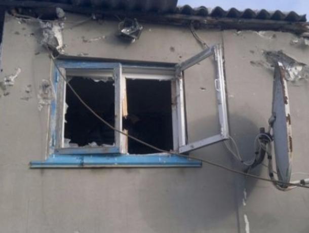 Взорвавшийся в кухне газ испугал жильцов пятиэтажного дома в Волгодонске