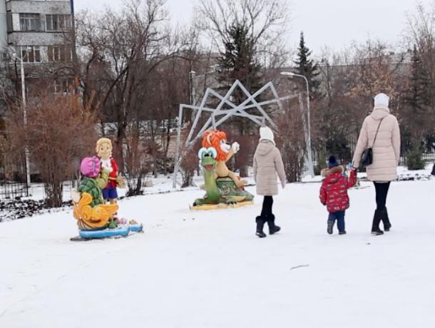 Скверу «Дружба» подарит несколько миллионов рублей крупный спонсор