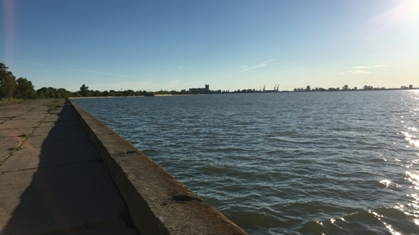 Уровень воды Цимлянского водохранилища находится в пределах нормы