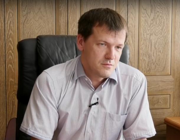 Дмитрия Речкина уволили с должности руководителя центра занятости Волгодонска