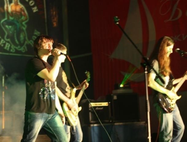 В Волгодонске пройдет молодежный рок-фестиваль