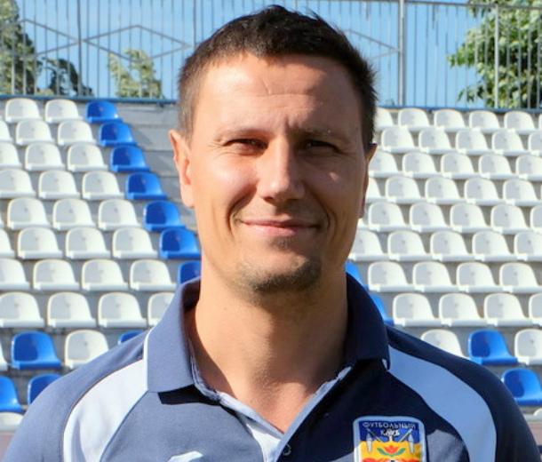 Главный тренер ФК «Волгодонск» вошел в тройку лучших по итогам областного чемпионата