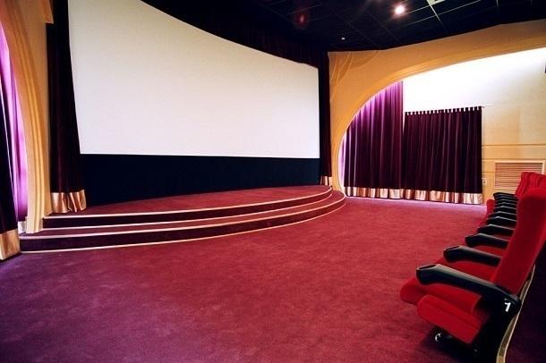 В Цимлянске откроется цифровой кинотеатр